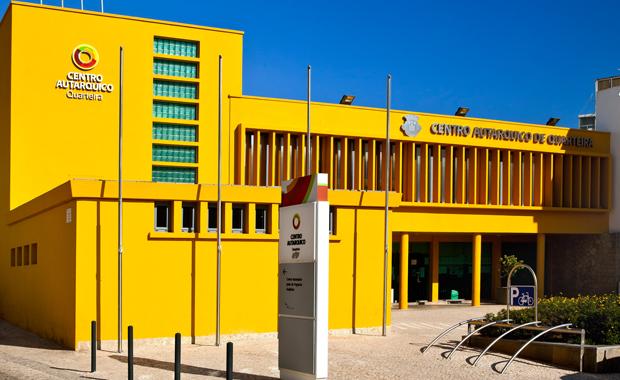 CM Loule - Centro Autarquico Quarteira