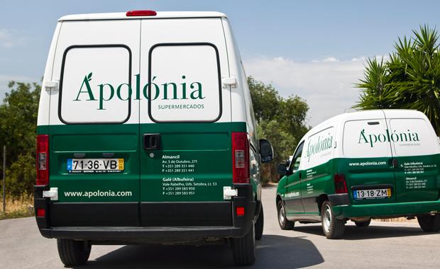 Apolónia - Frota - 1