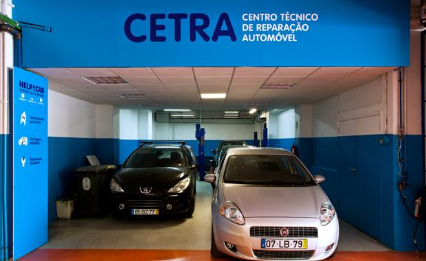BBDO - CETRA - 2