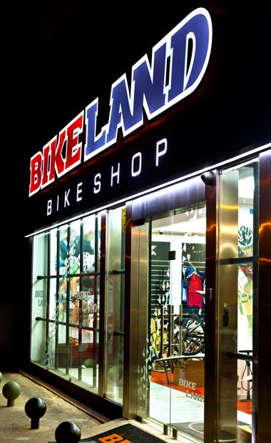 Bike Land - 1