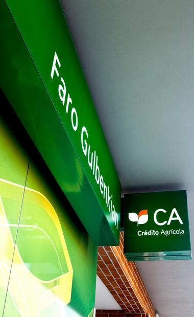 Crédito Agrícola - 2