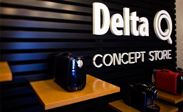 Delta Q - 1