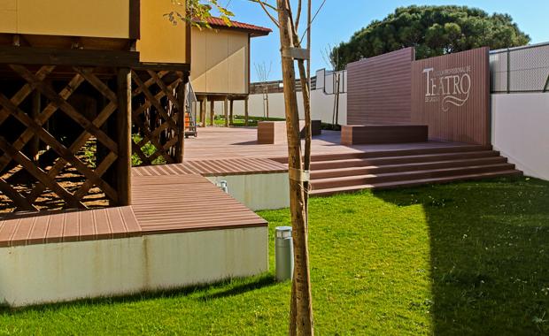 Escola Teatro Cascais - 1