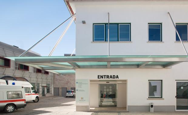 Hospital Loule
