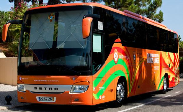 Galp Bus