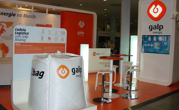 Galp - Stand