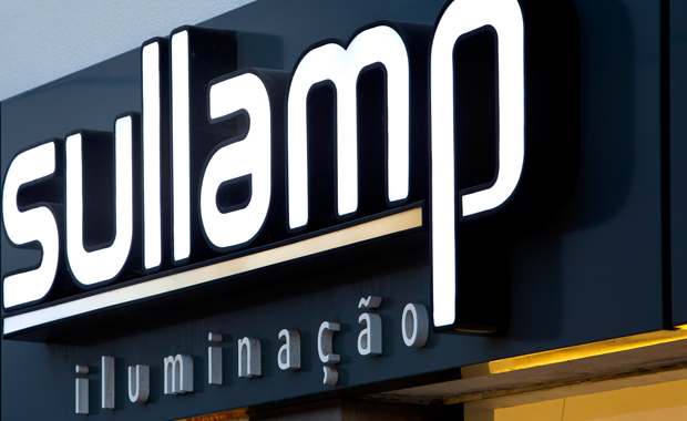 Sullamp