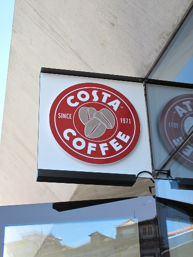 Costa Coffee 2 - 8