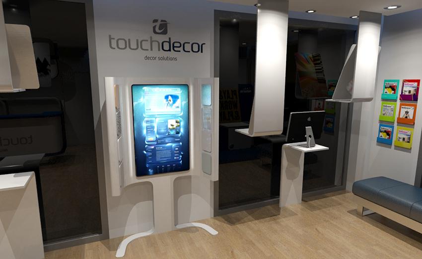 Espacio Touchdecor