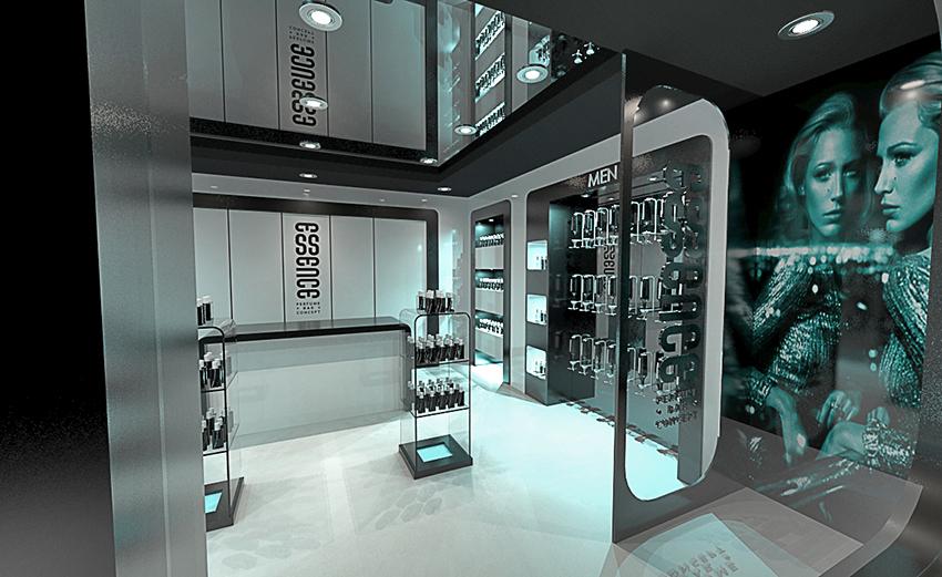 Perfumería Essence